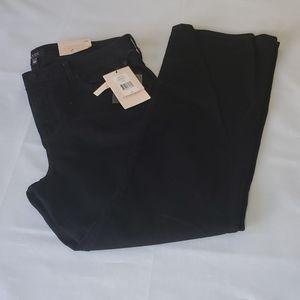 NWT - NYDJ Barbara Bootcut Jeans